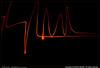 Shot.1 (Safwan Babtain - صفوان بابطين) Tags: light painting lens nikon with shot1 1855mm nikkor safwan d60 فن رسم ضوء حركة نيكون رسمات babtain بالضوء صفوان بابطين