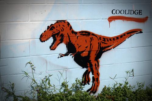 Coolidge Rex
