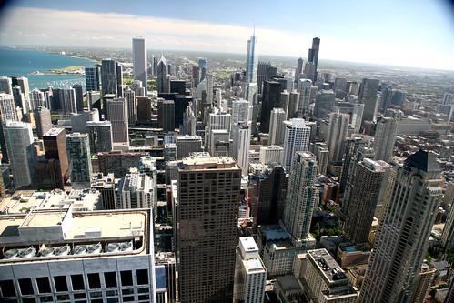 Chicago diverse