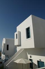 Santrini Oia's Sunset サントリーニ島・イア・まずはリーズナブルなホテルに泊まった