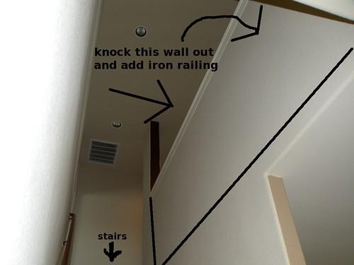 staircasewallrailing