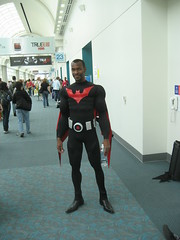 Batman Beyond: Unmasked