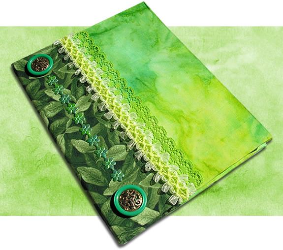 Pasos para decorar un portafolio - Imagui