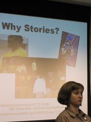 Storytelling Resources for Nonprofits