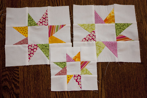Maverick Star Blocks for Jessica