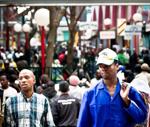 Jozi walkabout - Smal Street Mall-6