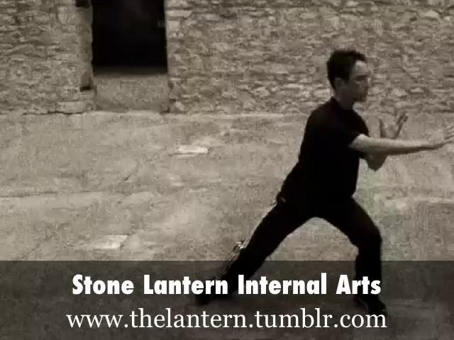 Stone Lantern Internal Arts on Vimeo by J. Saper