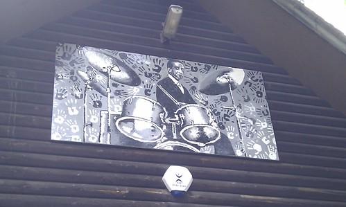 Max Roach Centre, Brixton