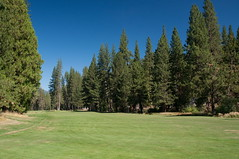 Wawona Golf Course Photo