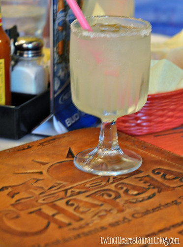 Margarita @ Casa Chapala ~ Austin, TX