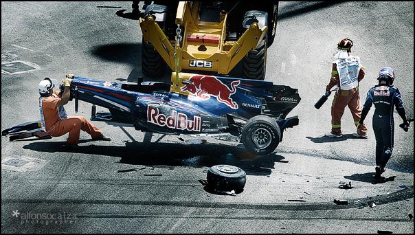 Fórmula 1 2010 Valencia III