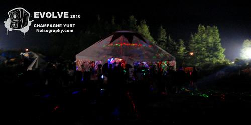 Evolve Festival 2010 - 38