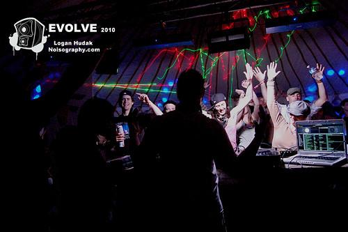 Evolve Festival 2010 - 34