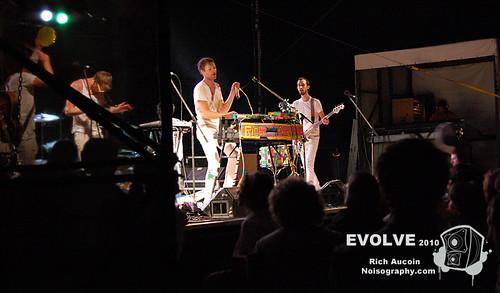 Evolve Festival 2010 - 27