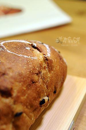 米釀荔香麵包