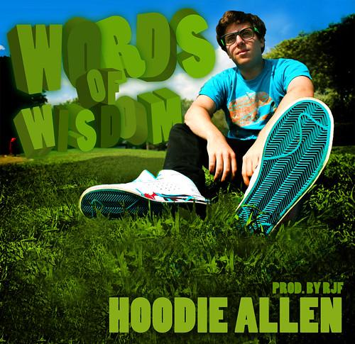 Hoodie allen mixtapes