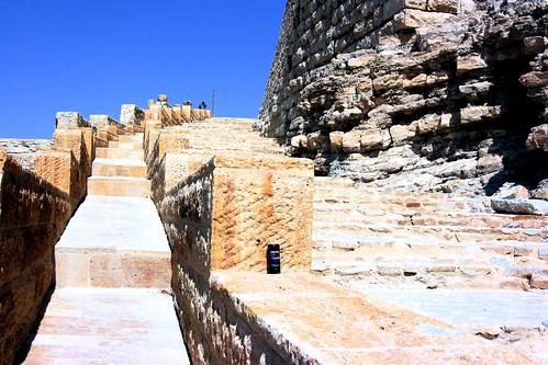 Karak Castle-Jordan