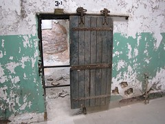 East State Penn Wood Cell Door (Mr.J.Martin) Tags: pennsylvania prison easternstatepenitentiary penitentiary cellblock easternstate prisoncell prisonwalls abandonedprison prisonward prisoncelldoor philadelphiaprison abandonedpenitentiary pennsylvaniapenitentiary prisondecay