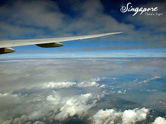 20100719-3 樟宜-桃園機場 E-P1 (39) (fifi_chiang) Tags: travel airplane airport singapore olympus ep1 17mm 新加坡 樟宜機場