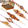 Raksha Bandhan Gifts to India by Giftstoindians1