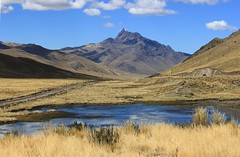 Perú: Abra La Raya (zug55) Tags: peru landscape paisaje perú altiplano abralaraya laraya larayapass absolutelystunningscapes