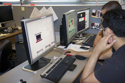 China víctima de 500.000 ciberataques