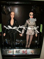 The  Dollies (napudollworld) Tags: fashion mini clone aphrodisiac androgyny royalty avantguard