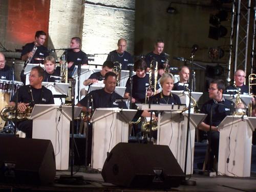 Bandol Jazz Orchestra By McYavell - 100803n
