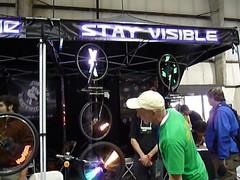 P1000014 (fairyshaman) Tags: makerfaire2009
