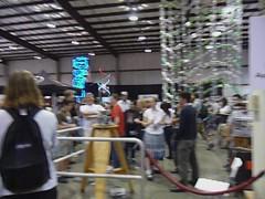 P1000030 (fairyshaman) Tags: makerfaire2009