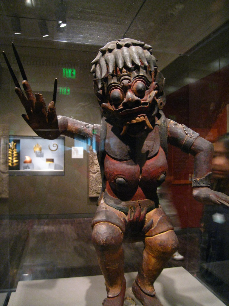 SF Asian Art Museum