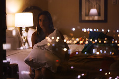 this is how I feel right now. (alexis mire) Tags: atlanta reflection window girl georgia lights hotel hilton give pillow lamps staring canonrebelxsi alexismire thatswhytheycallitwindowpain lexikaaan