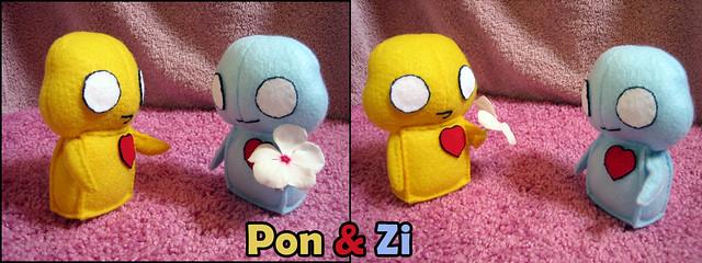 Pon & Zi