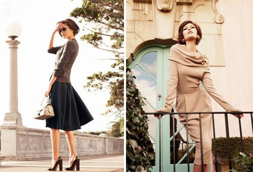 Vogue Australia Sep 2010