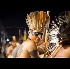 Shawãdawa, Brazil (© Tatiana Cardeal) Tags: brazil brasil native tribal ethnic 2008 indigenous bertioga indígena indigenouspeople índio povosindígenas indigenousnationalfestival festanacionaldoíndio araradoacre shawãdawa shawanáwa xawanáwa chauãnau ararapina xawanáua ararawa