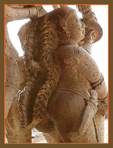 ancient hairstyles. Srirangam: Ancient Hairstyles