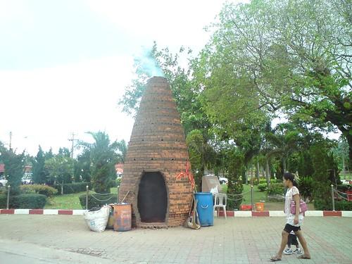 2010-07-26 泰國普吉島拜拜DSC01060