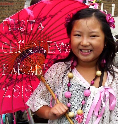 Fiesta Girl