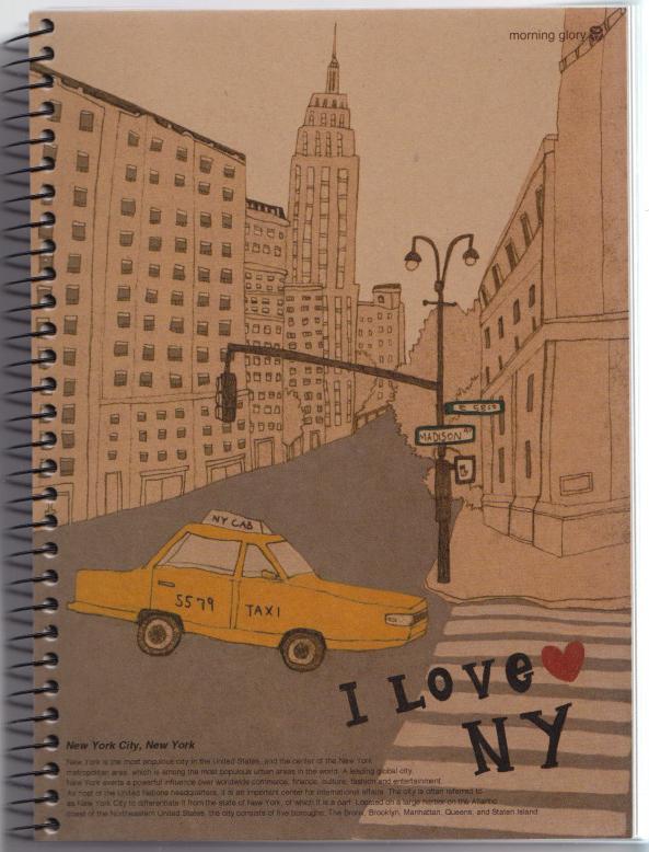 I Love Heart NY