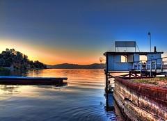 Clear Lake HDR