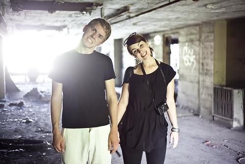 Sara & Taylor