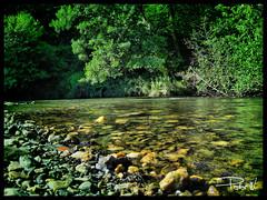 Aguas tranquilas (x0nit0) Tags: sol rio agua verano fresco calor tranquilo
