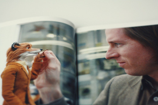 The Making of Fantastic Mr. Fox 3