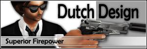 Dutch's banner