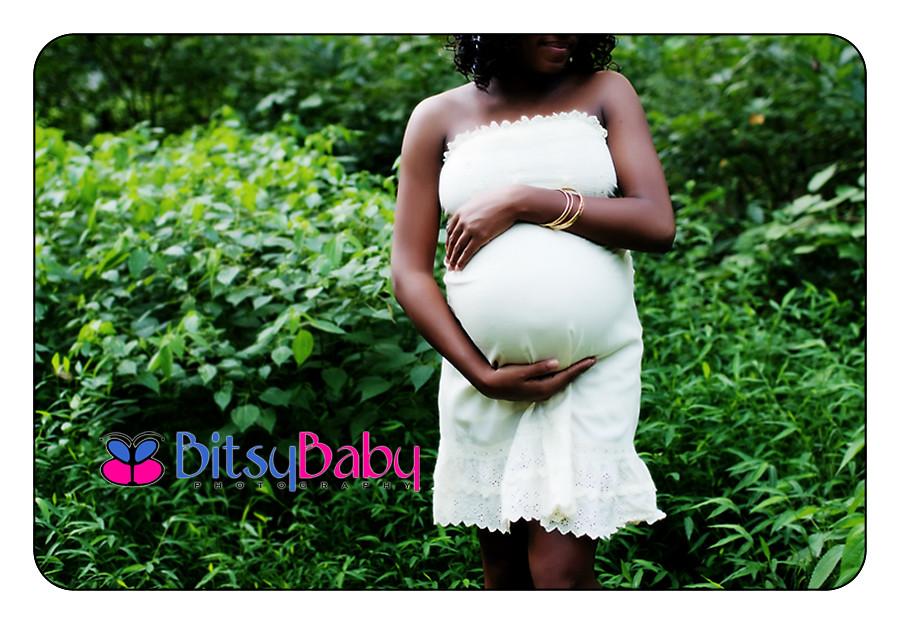 Mama Coming Soon!