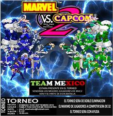 Mexico VS El Salvador Torneo Mvc2 4879726288_3eda969d56_m