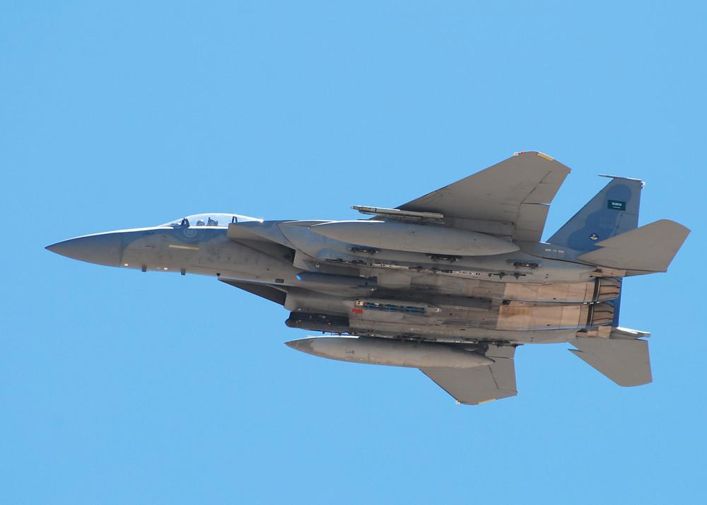 الموسوعه الفوغترافيه لصور القوات الجويه الملكيه السعوديه ( rsaf ) - صفحة 3 4881042365_d9bec5a7a0_b