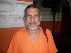 Swami Tannisthananda Saraswati (bauman28) Tags: saint sannyasin swamitannisthanandasaraswati