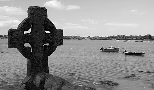 Croix-de-pierre
