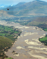 Pakistan relief efforts continue